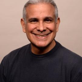 Martinez Santiago, Jorge - Fordham/COE