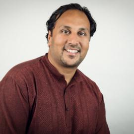 Dr. Amer F. Ahmed
