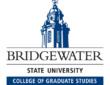 BSU Grad Studies Logo