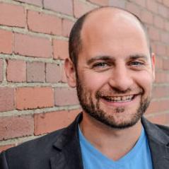 Brandon Blanche-Cohen