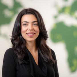 Rachel Lopez-Almeida
