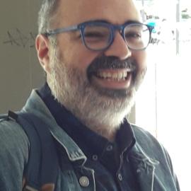 Luis Serna