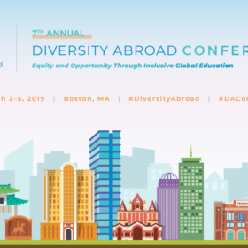 2019 Diversity Abroad Conference